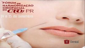 I Fórum de Harmonização Orofacial CROPR – Hormônios na Odontologia