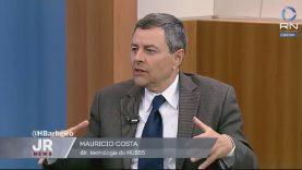 Veja na íntegra: Entrevista no JR News (Record News) com Presidente da SBTI falando sobre Liminar Judicial